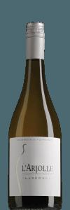 Côtes de Thongue Equilibre Chardonnay