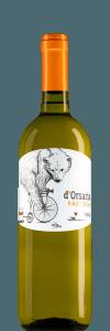 d'Orsaria Pinot Grigio