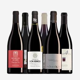 Rhône Wijnpakket