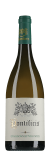 Pontificis Chardonnay - Viognier