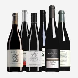 Pinot Noir Wijnpakket