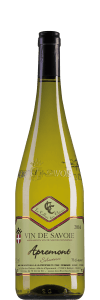 Vin de Savoie Apremont Sélection
