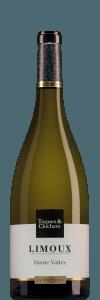 Toques et Clochers Limoux Chardonnay Haute-Vallée