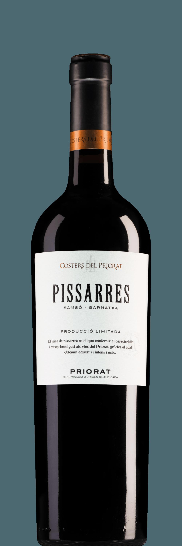 Pissarres Priorat