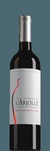 Côtes de Thongue Equilibre Merlot - Cabernet Sauvignon