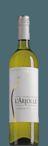 Côtes de Thongue Equilibre Viognier - Sauvignon