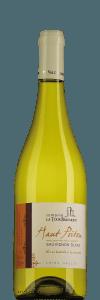 Haut Poitou Sauvignon Blanc
