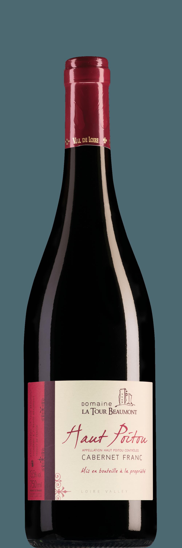 Haut Poitou Cabernet Franc