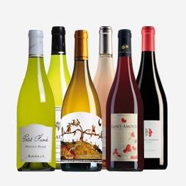Vive la France Wijnpakket