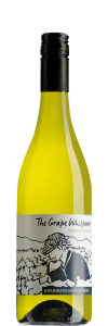 The Grape Whisperer Sauvignon Blanc