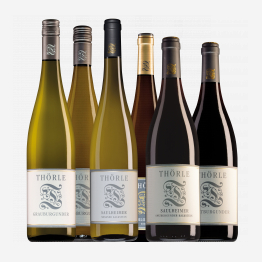 Weingut Thörle Wijnpakket