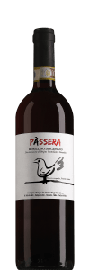 Pàssera Morellino di Scansano