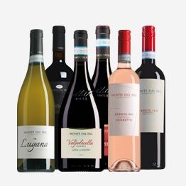 Monte del Fra Wijnpakket