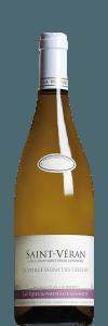 Saint-Véran la vieille vigne des crêches