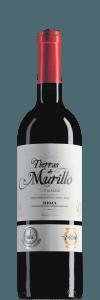 Rioja Crianza Tierras de Murillo