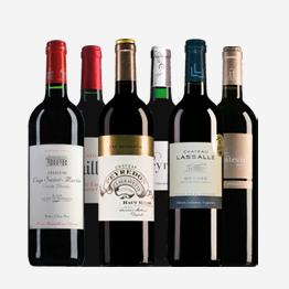 Bordeaux Wijnpakket
