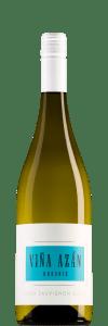 Viña Azán Organic Airén Sauvignon Blanc