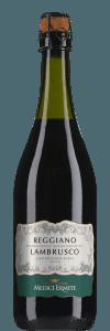 Lambrusco Rosso Reggiano