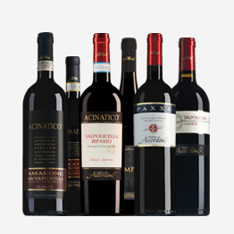 Stefano Accordini Wijnpakket