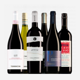 Abruzzen Wijnpakket
