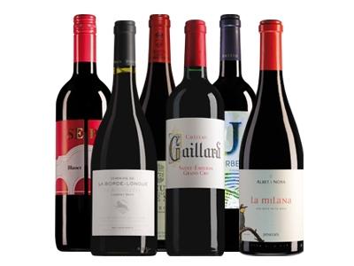 Biologisch Wijnpakket