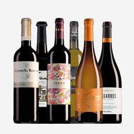 Spaans Wijnpakket