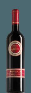 Côtes de Thongue Synthèse Merlot