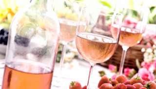 Geurige rosé uit Veneto