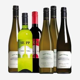 Sepp Moser Wijnpakket
