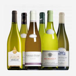 Bourgogne Wijnpakket