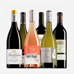 Languedoc Wijnpakket