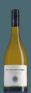 La Cour des Dames Chardonnay