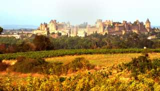 Karaktervolle Chardonnay uit Limoux