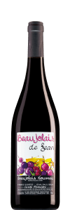 Le Beaujolais Nouveau de Jean-Paul Brun
