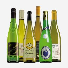 Mosselen Wijnpakket