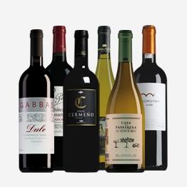 Authentiek Wijnpakket