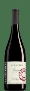 Beaujolais Nouveau Cuvée l'Ancien