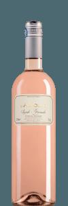 Côtes de Thongue Syrah Grenache Rosé