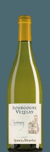 Bourgogne Vézelay