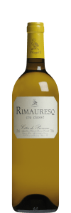 Côtes de Provence Cru Classé Blanc