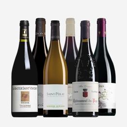 Côtes du Rhône Wijnpakket