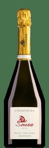 Champagne Extra Brut Grand Cru Blanc de Blancs Cuvée des Caudalies