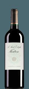 Le Saint-Estèphe de Montrose