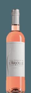 Côtes de Thongue Equilibre Rosé de Syrah - Cabernet