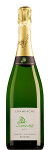 Champagne Grand Cru Blanc de Blancs Réserve