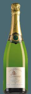 Champagne Brut Grand Cru Blanc de Blancs Réserve