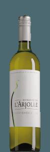 Côtes de Thongue Equilibre Sauvignon Blanc