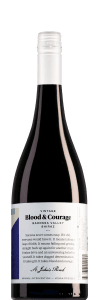 Blood & Courage Shiraz
