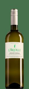 Côtes de Thongue Sauvignon Blanc Viognier